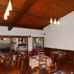 Restaurant La Diligence dans la Vallée verte